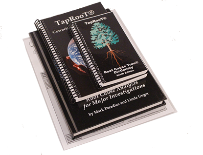 taproot-major-Investigation-book-set