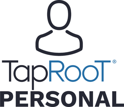 Picture of TapRooT® Personal Software Subscription