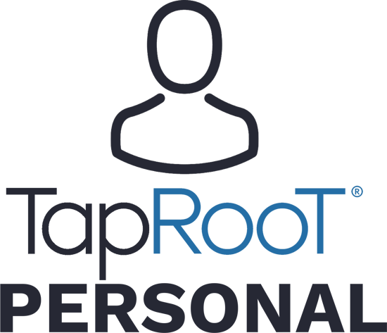 Picture of 12 Month TapRooT® Personal Software Subscription